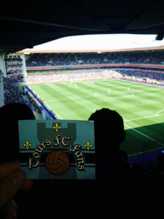 Anderlecht (Belgique)