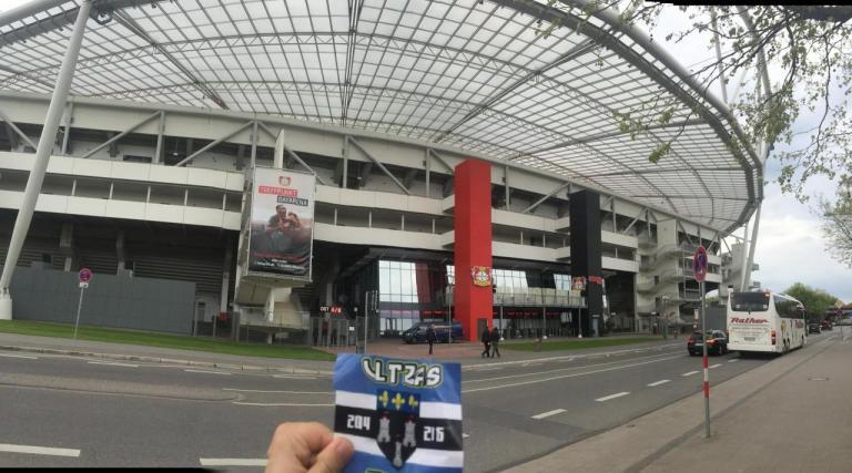 Leverkusen (Allemagne)