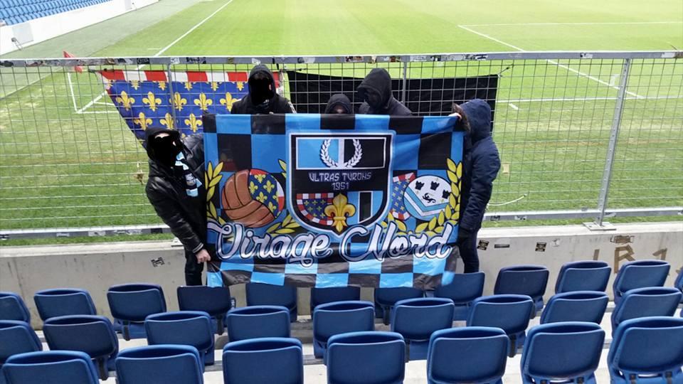 Le Havre - Tours 2015/16