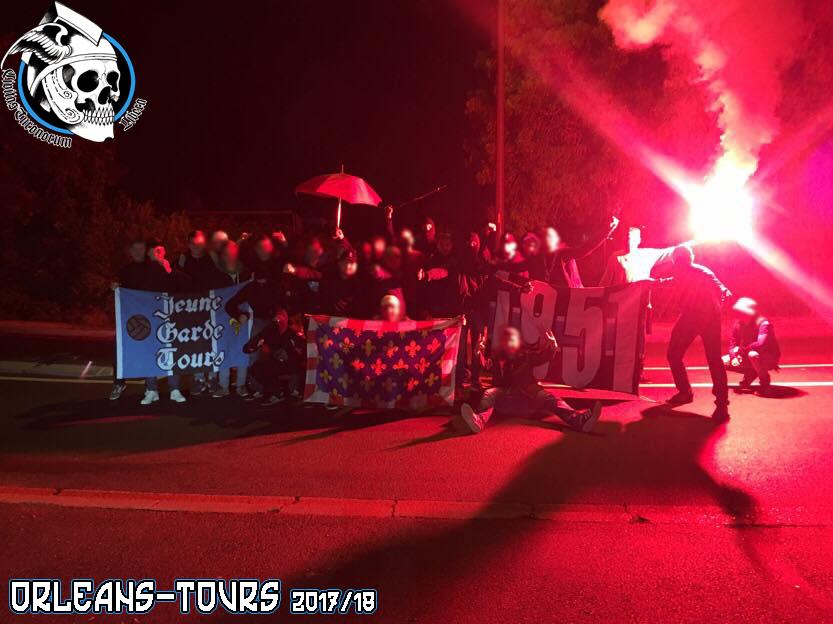 Orléans - Tours 2017/18