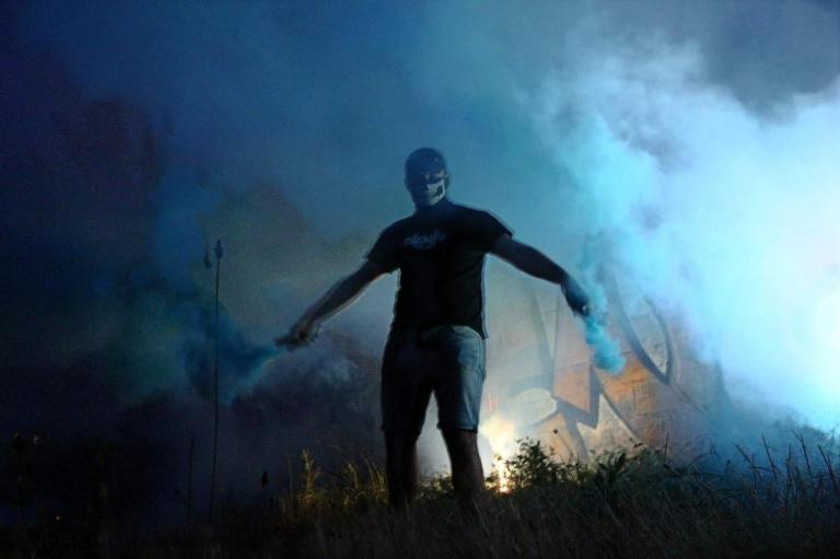 No pyro, no party ! (2)