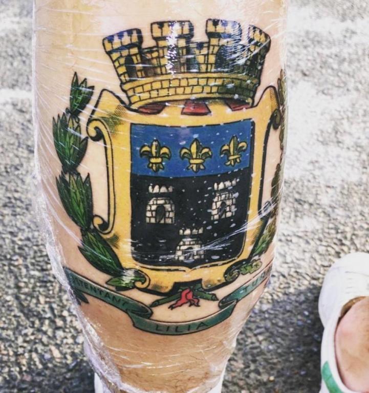 Tattoo 25