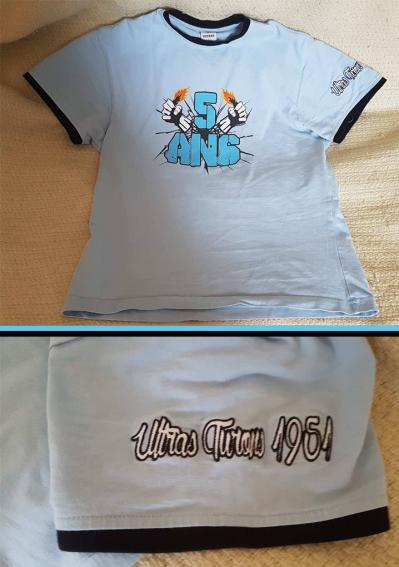 Tshirt5ans